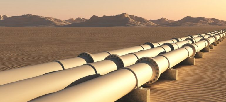 Onshore Pipeline Design